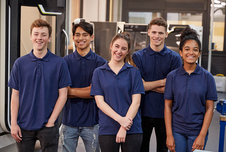 Apprenticeships learners for post